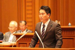 岡田妥知 大阪市会議員